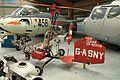 Benson B-8H Gyrocopter G-ASNY (14420771867).jpg