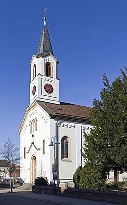 Berghausen Sankt Pankratius 20110320