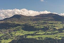 Bergweg van Burleun, naar Ladinas, Andiast. (actm) 24.jpg