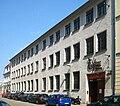 Berlin, Mitte, Kalkscheunenstrasse 4-5, Clubhouse Hostel Berlin.jpg