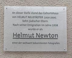 Helmut newton photography berlin