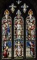 Beverley, St Mary's church, window s.V (25053374179).jpg