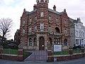Bexhill Community Hub, Buckhurst Road, Bexhill - geograph.org.uk - 629320.jpg