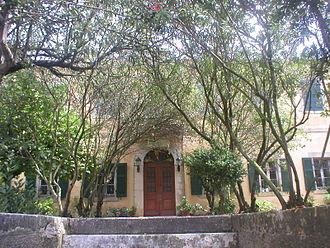 Lixouri - Iakovatios Library (and Museum)