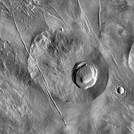 Image illustrative de l'article Biblis Tholus