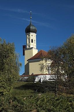 Bichl St. Georg 976