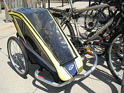 Bicycle side car.JPG