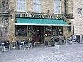 Biddy Mulligans pub, Grassmarket - geograph.org.uk - 973375.jpg