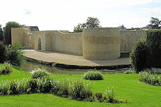 Château de Brie-Comte-Robert castle