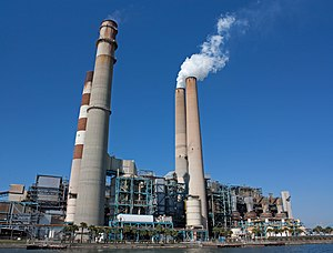 TECO Energy - TECO's Big Bend Power Station