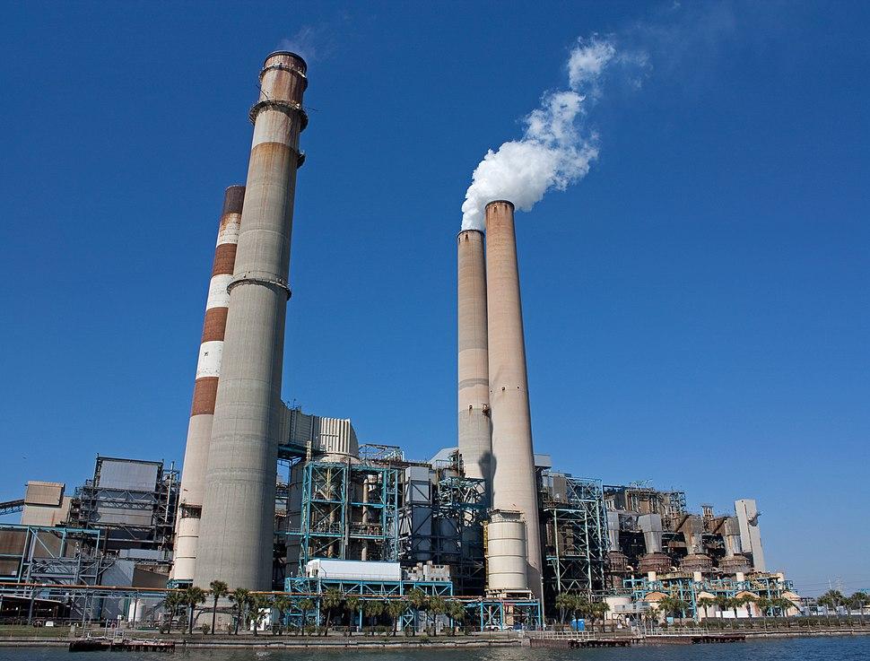 Big Bend Power Station