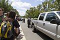 Bilderberg protest 2012 at Marriot Westfields Chantilly VA. (7332454902).jpg