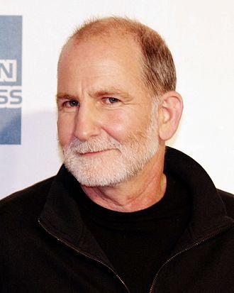 Bill Guttentag - Guttentag at the 2012 Tribeca Film Festival premiere of Knife Fight
