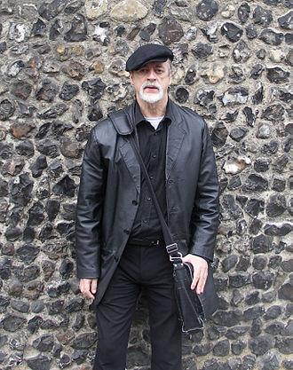 Bill Lewis - Lewis in Canterbury, 2013