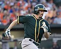 Billy Burns on August 15, 2015.jpg