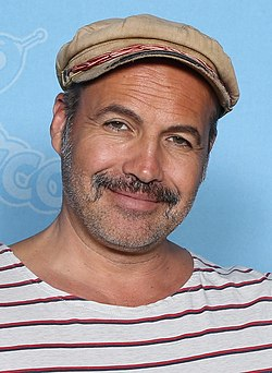 Billy Zane Photo Op GalaxyCon Raleigh 2019.jpg