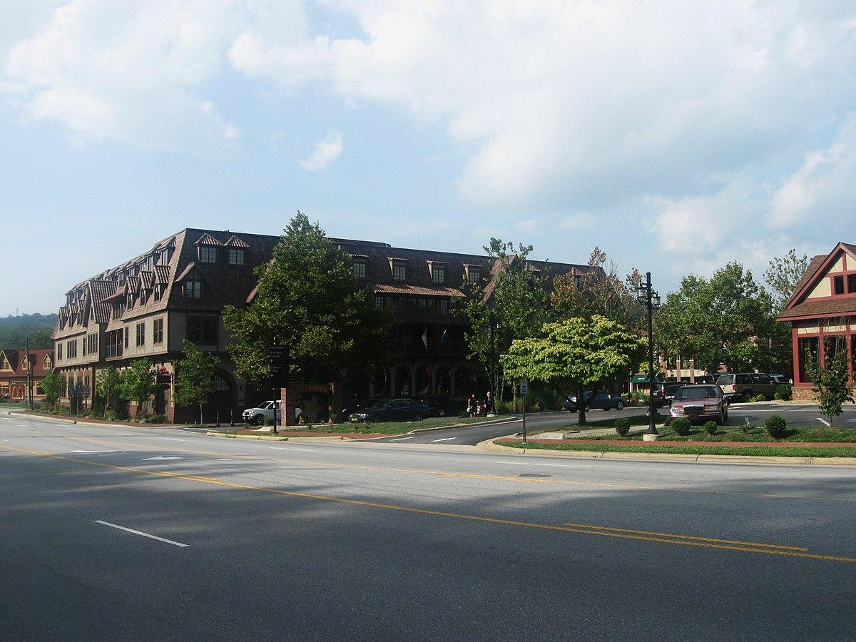 Asheville Restaurants Near Biltmore Estate