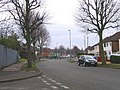 Birdbrook Road Looking towards Dyas Road - geograph.org.uk - 1139833.jpg