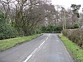 Birkenheath Lane meets Ashley Road - geograph.org.uk - 1184444.jpg