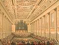 Birmingham Town Hall interior 1845.jpg