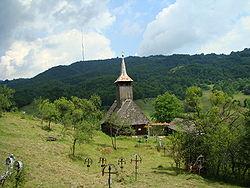 Biserica de lemn din Poiana Botizii-exterioare (2).JPG