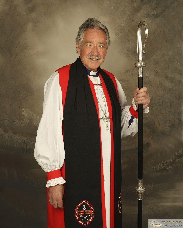 trevor williams bishop wikipedia