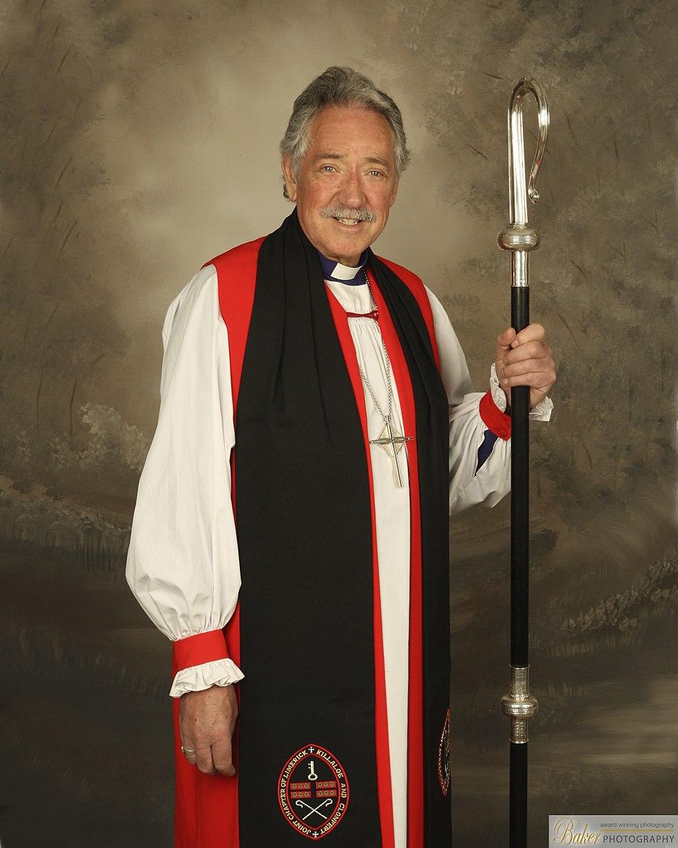 Bishop Trevor Williams