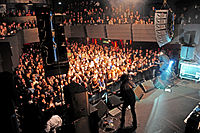 Black Rebel Motorcycle Club @ Metropolis Fremantle (3 8 2010) (4879058860).jpg