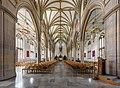 Blackburn Cathedral Nave 2, Blackburn, Lancashire, UK - Diliff.jpg