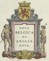 Blaeu - Nova Belgica et Anglia Nova (Detail Kartusche).png
