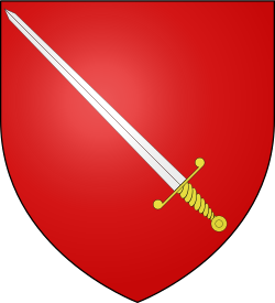 Blason ville be Chimay (Thuin).svg
