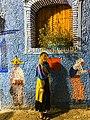 Blue City, Chefchaouene, Morocco, 摩洛哥 - 49649769977.jpg