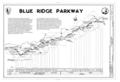 Blue Ridge Parkway, Between Shenandoah National Park and Great Smoky Mountains, Asheville, Buncombe County, NC HAER NC,11-ASHV.V,2- (sheet 2 of 28).png