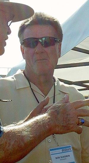 Bob Seagren - Image: Bob Seagren
