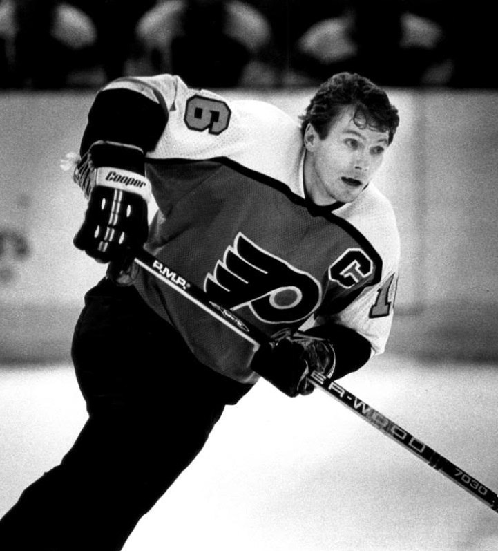 Bobby Clarke 1983