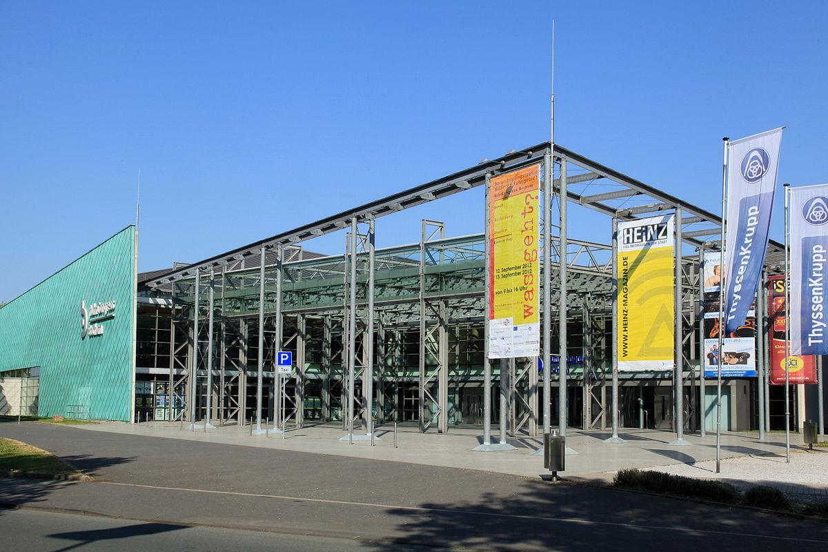 Bochum Stadionring