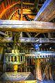Bockwindmühle aus Spiel, Räderwerk (8100106440).jpg