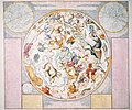 Bodleian Libraries, Northern celestial hemisphere.jpg