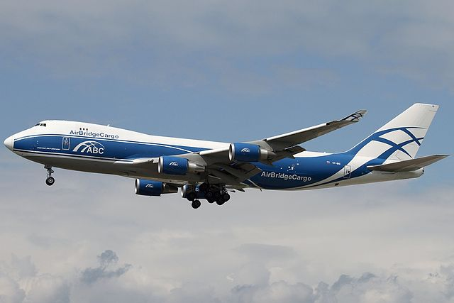 ABC Cargo Airlines ABC Airliner : Read PDF Releases & Best