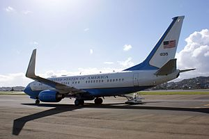 Boeing C-40 Clipper Wellington Airport (23).jpg