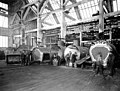 Boiler shop interior, Puget Sound Machinery Depot, Seattle, Washington, ca 1922 (INDOCC 499).jpg