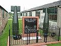 Bomb Disposal Memorial, Eden Camp - geograph.org.uk - 1378720.jpg