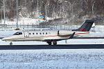 Bombardier Learjet 40, Sirio Executive JP7009361.jpg