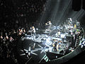 Bon Jovi - Circles Tour at Honda Center, 27 February 2010 (5351068835).jpg