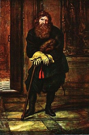 1686 in Sweden - Bondeståndets talman Per Olsson 1686