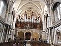 Bordeaux (33) Cathédrale Saint-André Grandes orgues 01.jpg