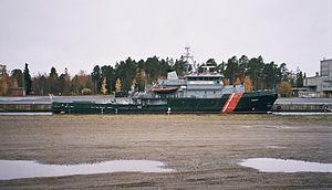 Border guard ship VL Uisko 2007 003.jpg