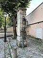 Borne Fontaine Place Église - Champigny-sur-Marne (FR94) - 2020-10-14 - 1.jpg