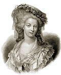 Princess Marie Louise of Savoy