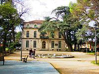 Bouillargues Hôtel de ville.JPG